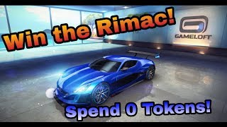 How to upgrade the Rimac Concept S! NEW UPDATE!!!