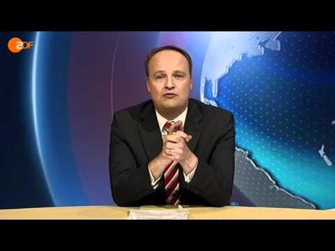 ZDF Heute Show  2011 Folge 8 vom 18.03.11