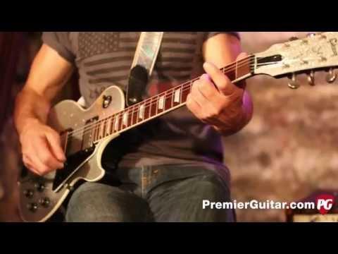 Review Demo - Electro-Harmonix Bad Stone Phaser