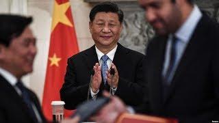 焦点对话:习近平撒币希腊巴西,中国钱让世界低头?