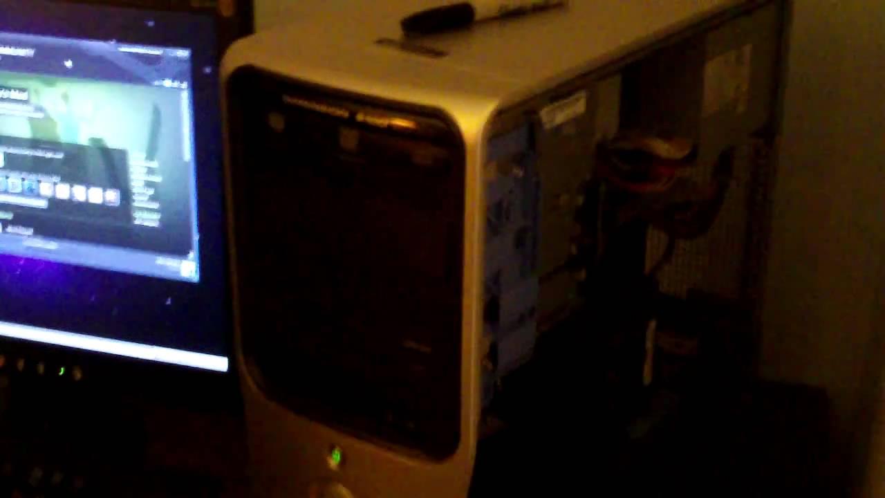 Dell Dimension 9100 ATI Radeon X600 Display Drivers for Mac Download