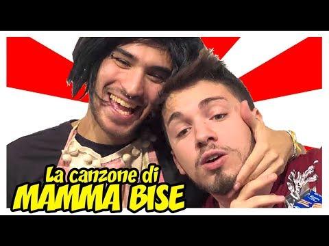 LA CANZONE DI MAMMA BISE [Video interattivo] - Matt & Bise