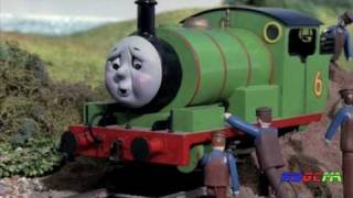 Percy Runs Away (GC - HD)