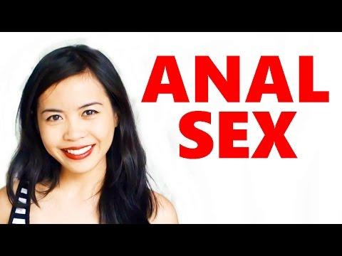 ☆ Sakit Beranal Sex ☆ Pain During Anal Sex ☆ Channel Pendidikan Indonesia tentang Cinta dan Seks ☆