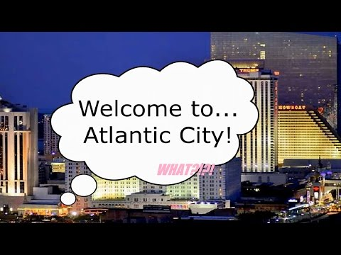 Atlantic City Vlog | Fan Fame
