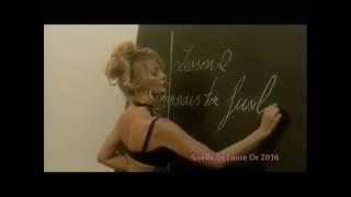 "Arielle Dombasle - ""Lady Behave"" 1999"