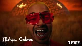J Balvin - Colores (official trailer)