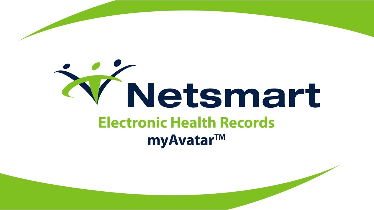 Netsmart - Electronic Health Records logo