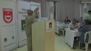 Ehli Sünnet Büyük Saldırı Altında / Mehmet Taşkıran Hocaefendi