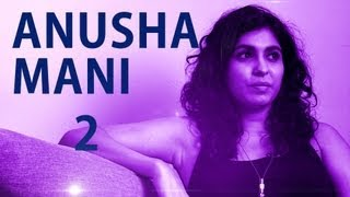 Anusha Mani || Grooves To Lazy Lamhe || Talks About Bollywood || Part 2