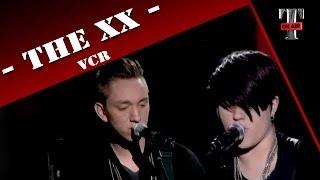 """The XX """"VCR"""" (TARATATA Jan. 2010)"""