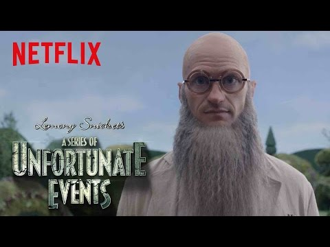 A Series of Unfortunate Events | Featurette [HD] | Netflix