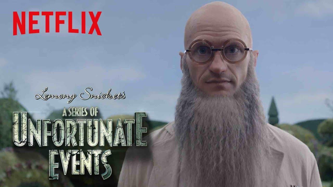 Download A Series of Unfortunate Events   Featurette [HD]   Netflix