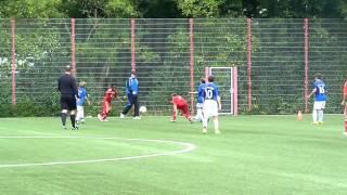 SV Planegg D1 FC Bayern (Hinrunde 2012)