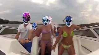 psa: boat