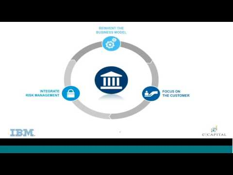 Financial Services Banking Webinar