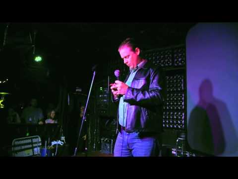 Tim Heidecker, live at Three Nights During the Con - YouTube