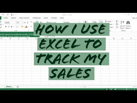 how-to-track-your-sales-using-excel
