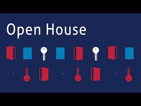 Texas State Technical College Open House Promo 2020