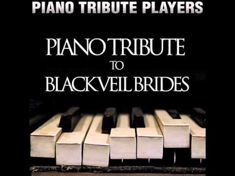 Piano Tribute To Black Veil Brides - Set The World On Fire