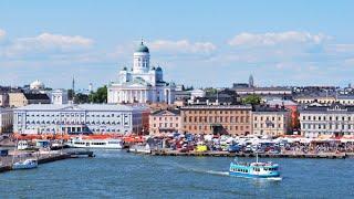 هلسنكي ، فنلندا (ج١)