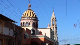 Ayotlán Jalisco Desfile
