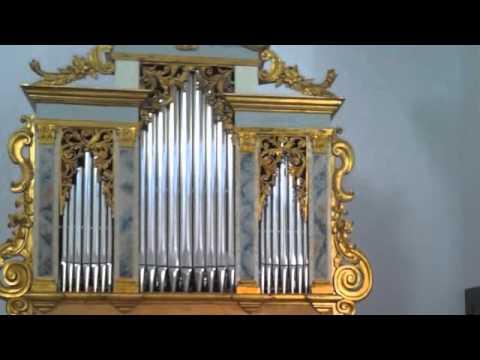 G. Ph. Telemann  Sonata in Fa magg.  (ex TWV 42:B4) - III - Siciliana,  IV – Vivace