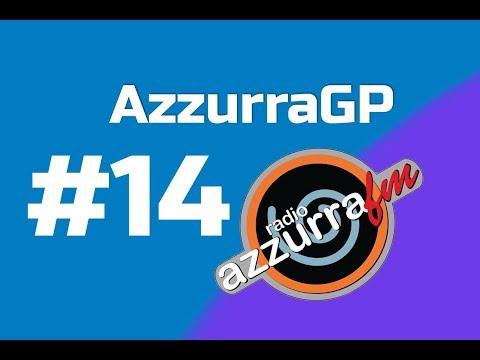 AzzurraGP #14 -  Gran Premio di Singapore - Marina Bay GP