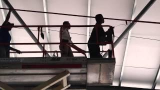 09 Factory Batu Pahat Johor Malaysia Perlindungan Kebakaran System Centralized Integrated Fire