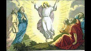 Transfiguration Sunday 021421     (VIDEO 2 of 2)