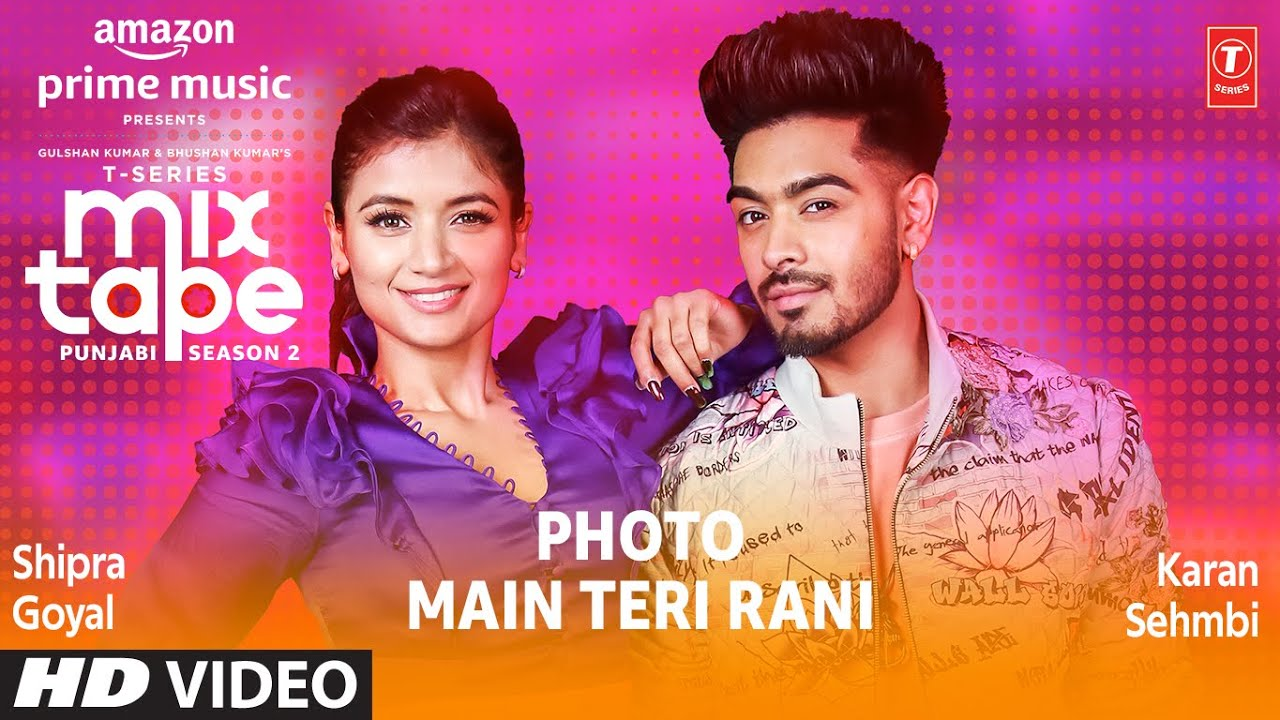 Download Photo/ Main Teri Rani Ep6 ★ Shipra Goyal, Karan Sehmbi   Mixtape Punjabi Season 2   Radhika & Vinay