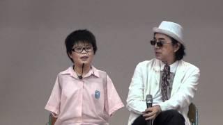 「再生勇士」楊小芳短片導賞會 2011年9月28日