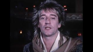 Смотреть клип Rod Stewart - How Long