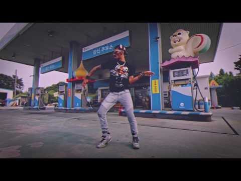 (Must See) Girls Can Dance Too #wait for it I MARQUESE SCOTT