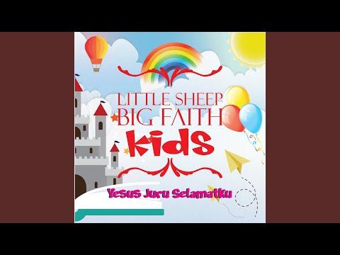 Bersoraklah Bagi Anak Domba Allah (Kids Version) (feat. Sdk Bina Bakti Prog Matius)