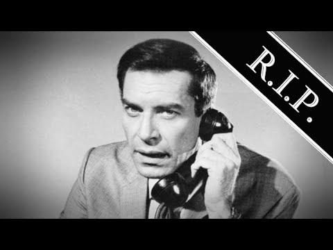 Martin Landau ● A Simple Tribute