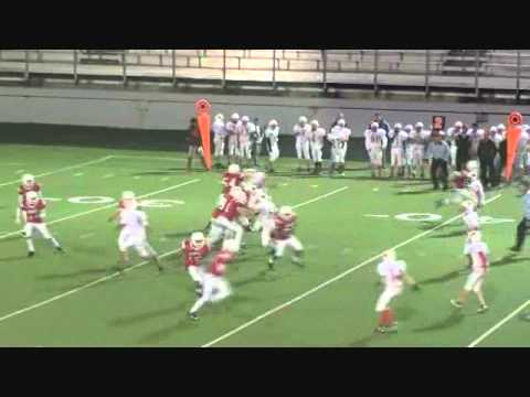 Move: Lingle Middle School Football