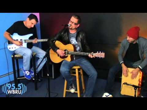 "The Complaints - ""High and Dry"" (Live at WBRU)"