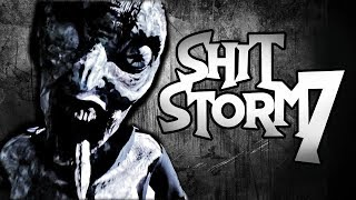 Shitstorm 7 - The Conjuring House