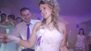 Лучшая свадьба 2015