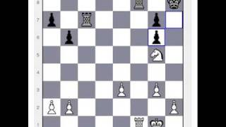 Gambar cover Chess Puzzle 19th May 2009