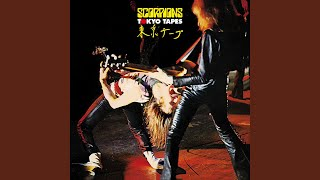 Scorpions – Hound Dog