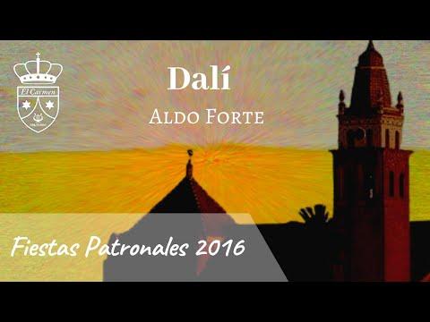 """""""Dalí"""" (Aldo Rafael Forte, 2003) - El Carmen de Salteras -"""