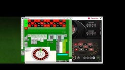 Playing and withdrawing from Royal Panda French Roulette with Roulette Key Gold