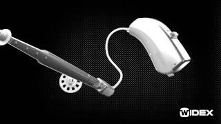 BTE Hearing Aids - Filter