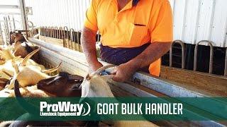 ProWay - Goat Bulk Handler