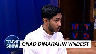 Download lagu Onadio Sedih Dimarahin Vincent Desta