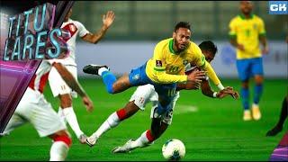 Partidazos y ¡más POLÉMICA arbitral en CONMEBOL! | HAZARD regresaría al Clásico | Dembelé retratado