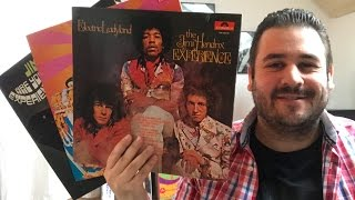 Vinyl Stories: The Jimi Hendrix Experience - Electric Ladyland