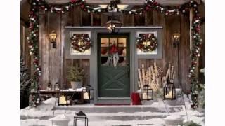 Freyalados - Christmas Outdoor Decorations